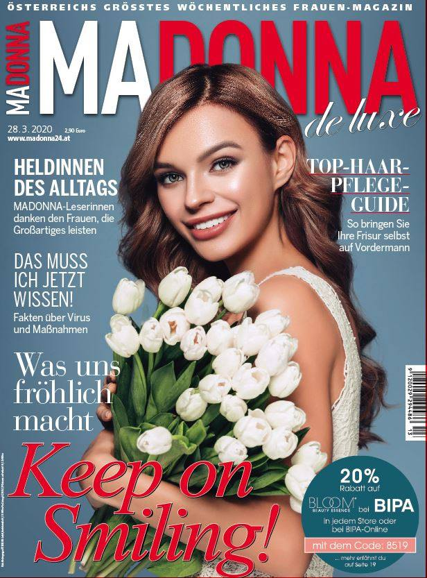 MADONNA Ausgabe 3/2020