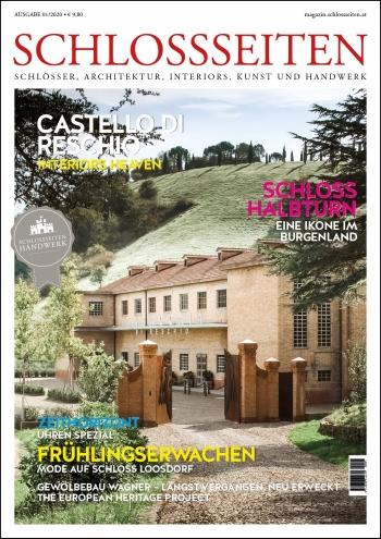 Schlossseiten Ausgabe 01/2020
