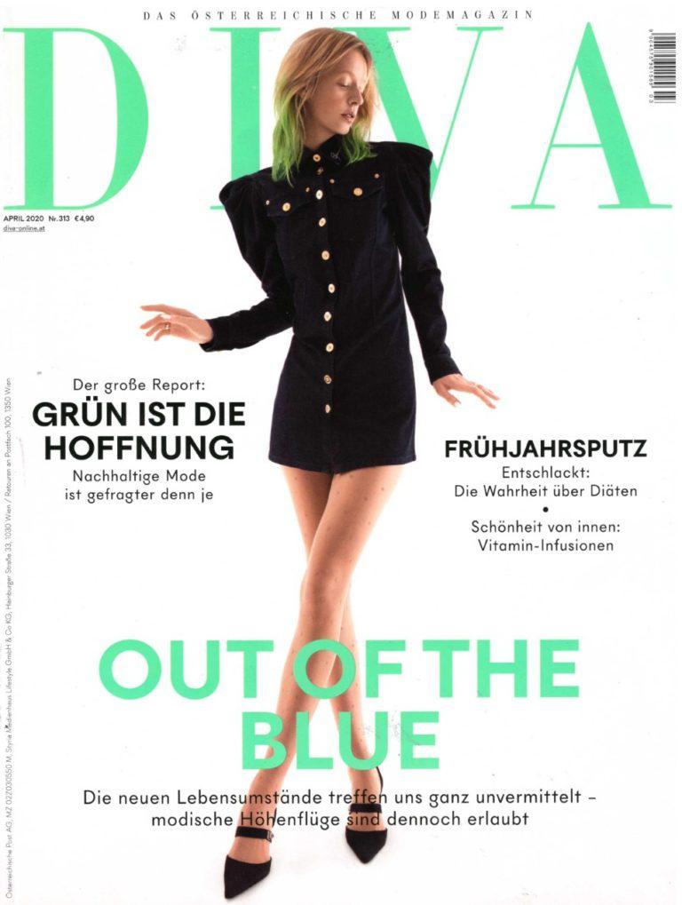 DIVA Luxus Ausgabe 313