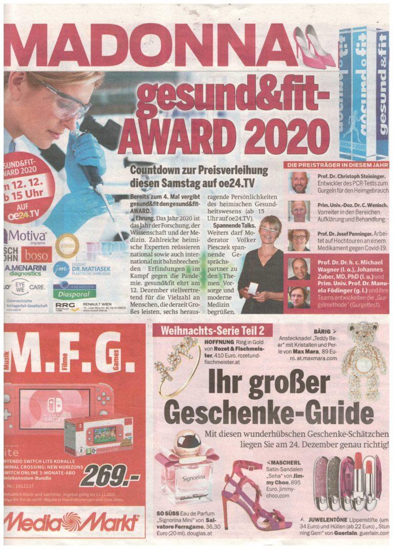 Österreich Ausgabe Nr. 4746
